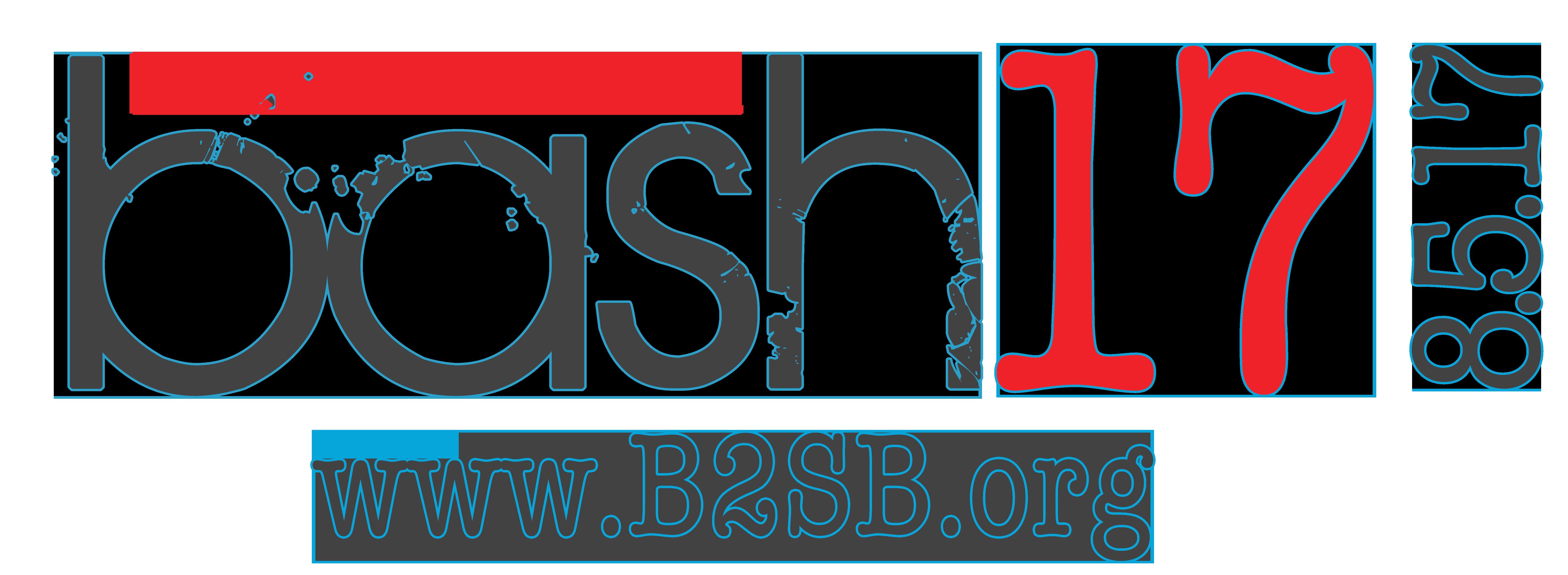BASH 17 - 8.5.17
